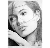 Amazing Realistic Pencil Drawings Of Famous People