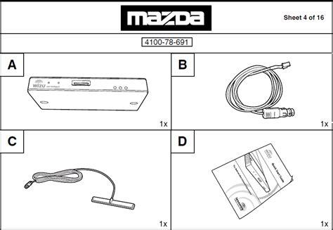 Ip Interieur 3521 by Wlan Router Crayford Mazda Accessories