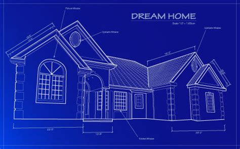 how to make a blueprint for a house quot the blueprint determines the final product quot the builder