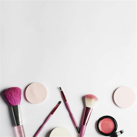 Make A Wall Paper - makeup brushes wallpapers impremedia net