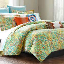 Full Bedroom Furniture beacon s paisley twin comforter set duvet style free