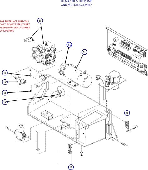 154 ft boom lift wiring diagrams wiring diagram schemes