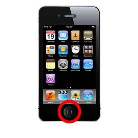 bristol iphone 4 home button repair