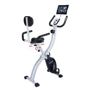 exercise bike after c section nordictrack elite 4 4 upright cycle smarter fitness at sears