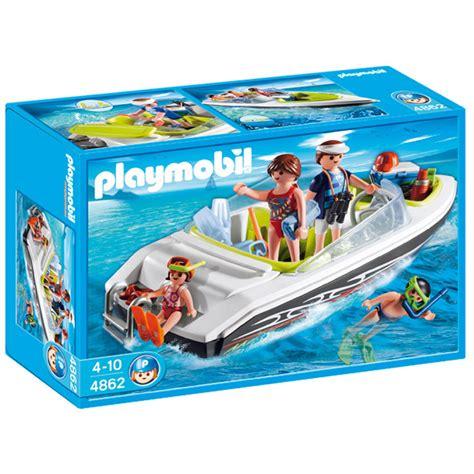 playmobil boat playmobil vacation toy shop wwsm