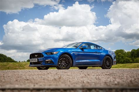 Ford Gt Mustang by 2017 Ford Mustang Gt Review