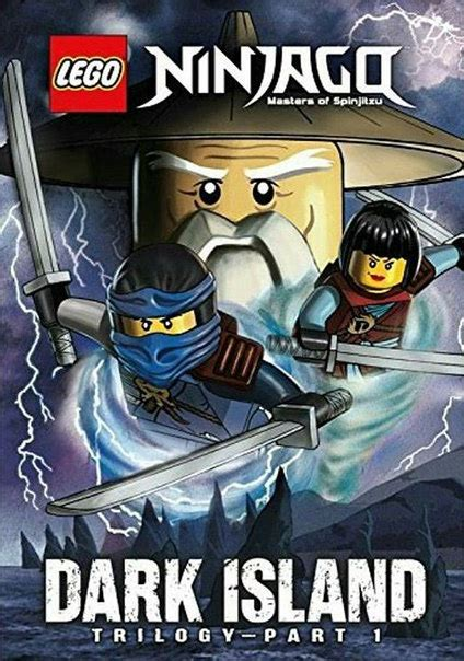 Lego Graphic 8 lego lego ninjago sezon 7