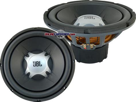 Speaker Jbl Gt5 12 jbl gt5 12 12 quot 11000w 4 ohm subwoofer at ocsdeals