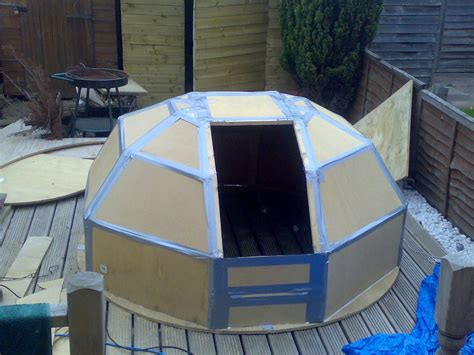 home observatory plans backyard astronomy domes diy page 2 pics about space
