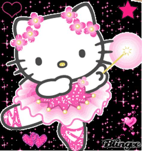 gambar  kitty  mewarnai ponsel harian