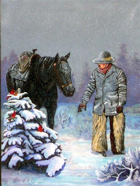cowboy christmas christmas pinterest cowboy
