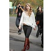 Best Of Pinterest Images Taylor Swift In Jeans And Boot