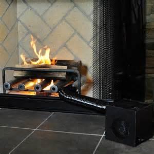 Fire Patio Heater Spitfire Fireplace Heater 4 Tube W Blower Northline