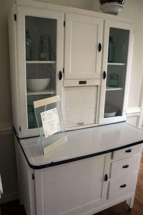 Refinishing Old Kitchen Cabinets by The Hoosier Cabinet And A Lesson In Flea Market Ettiquette