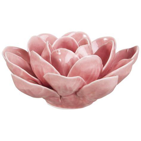 kerzenhalter rosa rosa dekorationsobjekte und weitere wohnaccessoires