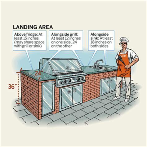 diy outdoor food prep diy outdoor grill prep station plans plans free