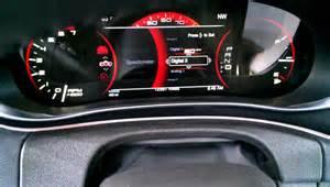 Dodge Dart Dashboard 2013 Dodge Dart Customizable Dash Cluster Naias