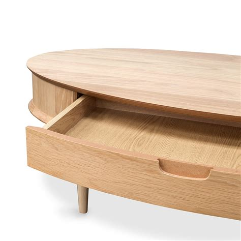 Oslo Coffee Table Oslo Coffee Table With Draw Urbano Interiors