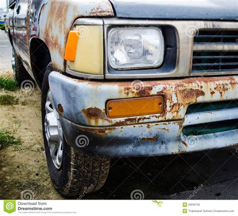 rusty car photography old rusty car stock photo image of brown abstract