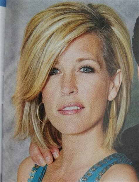 laura wright hairstyles laura wright and her amazing hair hair pinterest