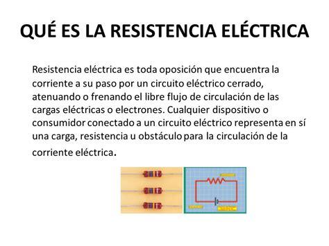 que es inductor yahoo que es un inductor de resistencia 28 images intalaciones electricas ppt descargar