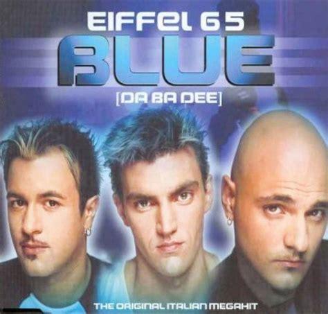 blue kny factory remix bass boosted eiffel 65 eiffel 65 blue gallery