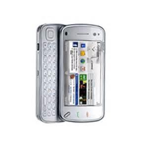 Hp Nokia N97 harga ponsel terbaru nokia n97 silver