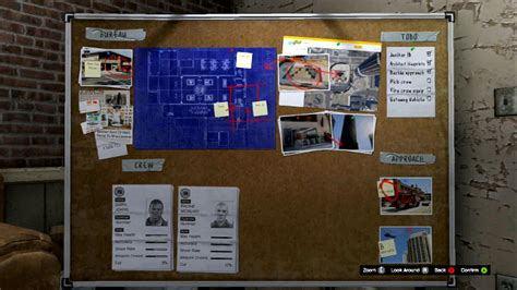 choices during robberies grand theft auto v guide