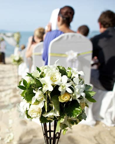 Wedding Blessing In Spain by Anthony Wilcox Ceremonies