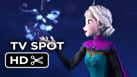 film frozen on tv frozen tv spot strange magic 2013 disney princess