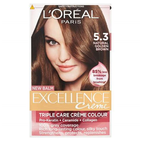 did l oreal completely change what is the best hair color product