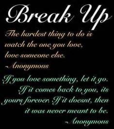 Break Letter The One You Love sad quotes status message amp images you cry on love for him her poems