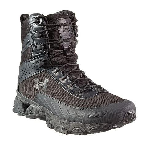armour 174 valsetz 7 tactical boots for bass