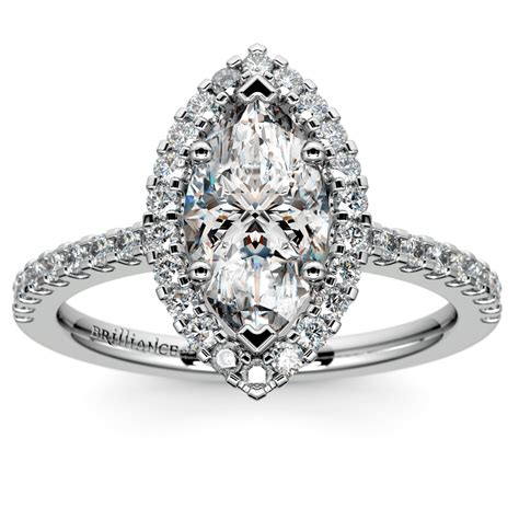 Marquise Ring by Most Popular Marquise Settings