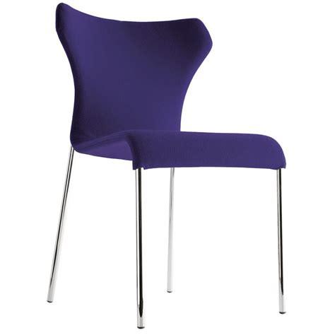 B B Italia Dining Chairs B B Italia Pa Papilio Dining Chair