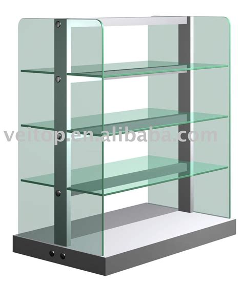 Glass Display Shelf by Alibaba Manufacturer Directory Suppliers Manufacturers