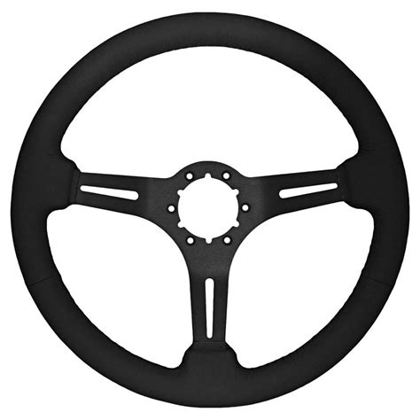 steering wheel history of the steering wheel