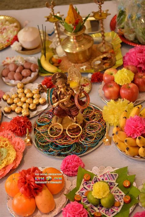 Baby Shower Decorations India by 25 Best Ideas About Godh Bharai On