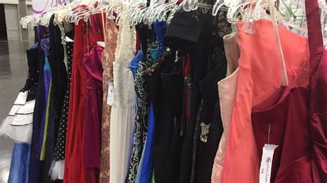 Abbys Closet by Abby S Closet Hosts 13th Annual Prom Gown Giveaway At The