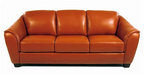 orange leather sofa orange leather sofa burnt orange leather sofa dark