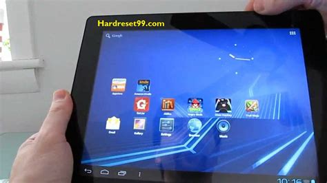 reset kyros android tablet coby kyros mid9740 hard reset