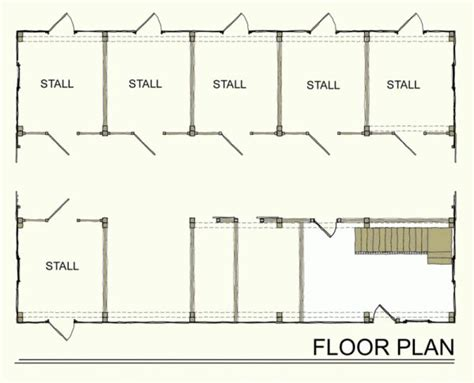 horse barn blueprints horse barn plans 1 barn building asian cowgirl