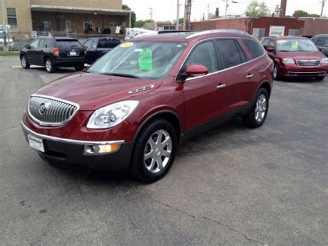buick enclave gvwr sell used 2008 buick enclave cxl in 56 e broadway st