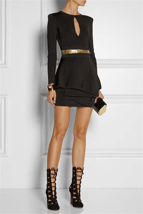 Explore Net A Porter by Best 25 Balmain Dress Ideas On