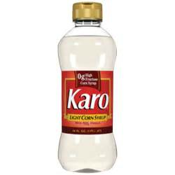 karo light corn syrup 478ml