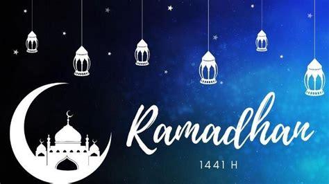 kumpulan ucapan selamat puasa ramadhan   gambar