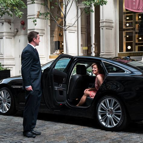 more information secure limo service