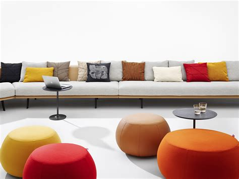Canapãģ Lounge Canap 233 Modulable Zinta Lounge By Arper Design Lievore