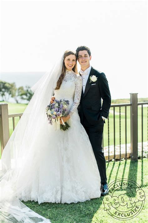 To Wed by Wizards Of Waverly Place S David Henrie Wed Cahill