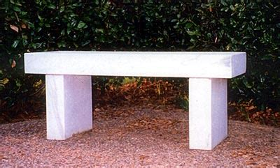 marble benches for cemetery memorial monuments a full service monument company gallery